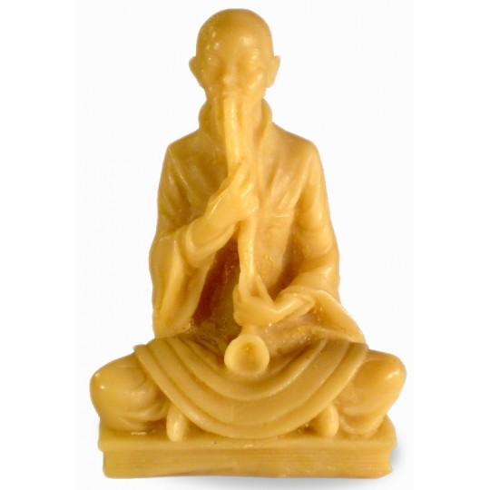 Statue Sagesse Himalaya