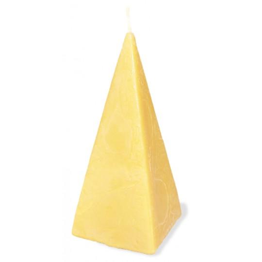 Bougie pyramidisis