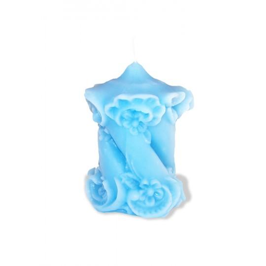 Bougie la Princesse Bleue